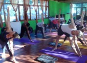 best yoga ttc school in rishikesh
