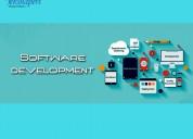 Best Software Development Company in Delhi NCR – N