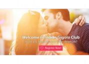 Gigolo club in jhansi