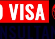 Passport visa consultants in gurgaon