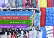 Top lace manufacturing company in surat