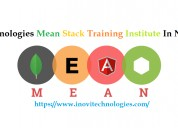 Best mean stack training  institute in noida