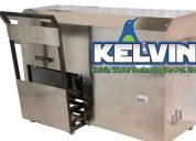 Organic Waste Converter and Composter Manufacturer