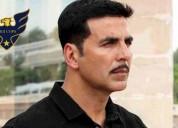 Vikram Pratap Singh is an Indian Film producer.