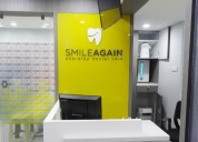 dental implant clinic in mumbai