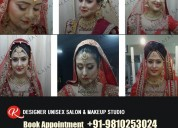 Best salon noida sector 100 dial +91-9810253024