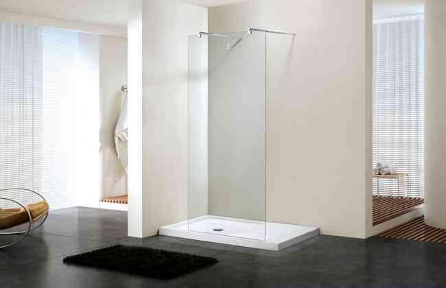 Glass Shower Enclosures, Shower Door, Cubicle, Tra