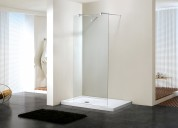Glass shower enclosures, shower door, cubicle, tra
