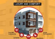 Service apartments in gachibowli  hyderabad