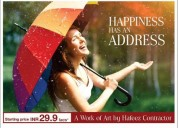 2/3 bhk apartments in greater noida west