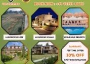 Low cost resort