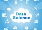 Data science classroom with placement in mumbai