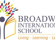 Broadway international school
