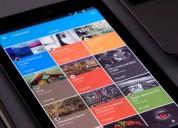 Mobile app development company in hyderabad.