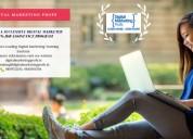 Top  digital marketing training  in pitampura
