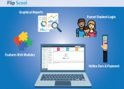 Get a free online school management software demo