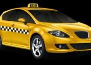 Goa airport taxi