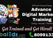 Globaledx launching train & hire program for digit
