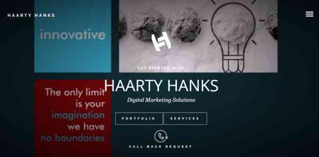 Digital Marketing Solutions   Web Design and Devel