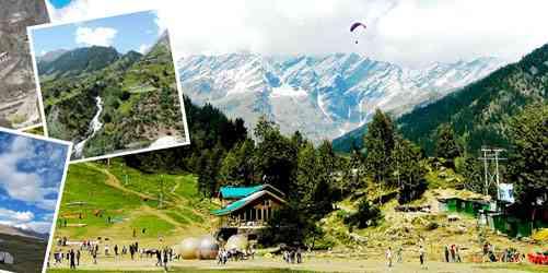 Honeymoon Package in Himachal