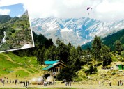 Honeymoon package in himachal