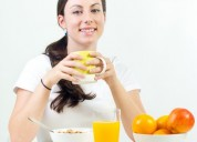 Nutrition & dietitian services @ home in mumbai