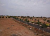 Residential plots for sale at shadnagar