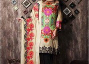Beautiful pakistani lawn suits at best price