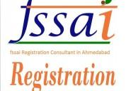 Fssai registration consultant in ahmedabad