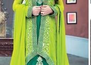 Best designer pakistani suits at affordable price