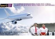 Aptech malviya nagar offers aviation training