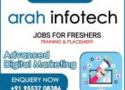 Job consultancy in hyderabad