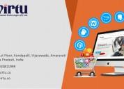 Ecommerce website developers