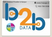 Hojayga - b2b database provider in kanpur