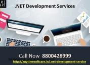 .net development services india