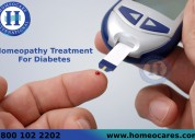 Best homeopathy treatment for diabetes in hubli