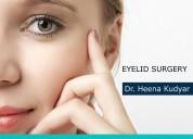 Eyelid surgery   eyelid surgery cost