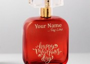 Valentine's day romantic gift - makemyperfum