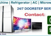 Home Appliance Service Center in Hyderabad