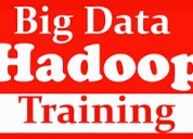 Hadoop training institutes in noida, ghaziabad