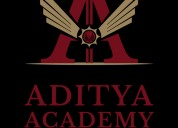 Easy enrollment at aditya academy senior secondary