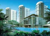 Emaar Palm Heights Apartment @ 98 Lacs Onwards
