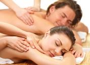 Best spa center in delhi