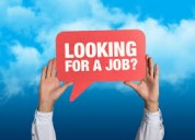 Hiring hr recruiter jobs