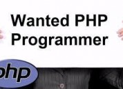 Php developer jobs