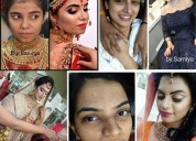 Bridal makeup service noida | +91-9999129932