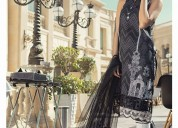 Beautiful pakistani lawn suits at affordable price