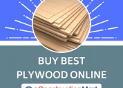 buy best plywood online for your home furniture
