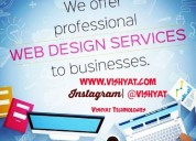 Vishyat technologies - seo company in chandigarh
