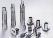 Precision cnc turning components in vehicles